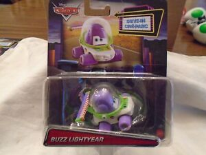 Disney Pixar Cars - Buzz Lightyear - 2020 release - Drive-In Edition RARE!