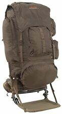 Hunting Backpack Hiking Back Packing Hiking Military Tactical Bag Frame Pockets