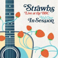 Strawbs : Live at the BBC - Volume 1 CD 2 discs (2010) ***NEW*** Amazing Value