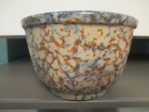 RED WING SPONGEWARE BOWL PANEL 4 inches