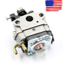 Carburetor for Troy-Bilt TB144 Cultivator TB26CO TB415CS TB475SS Gas Trimmer