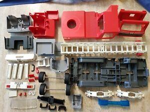 Playmobil 3879 Feuerwehr Leiterwagen Ersatzteile Ersatz