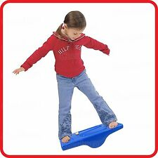ROCKING SEE SAW SEESAW-BALANCE BOARD-COORDINATION-SENSORY STIMULATION-EXERCISE