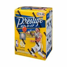 2016-17 Panini Prestige Basketball 8ct Blaster Box