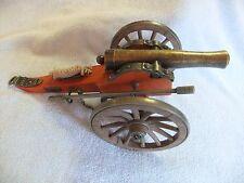 Civil War Dahlgren Infantry Cannon Replica, Union & Confederate Weapon