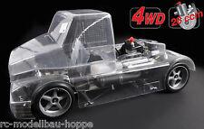 FG Modellsport Super Race Truck 530 4WD unlackiert 26 ccm ohne Funke 353248