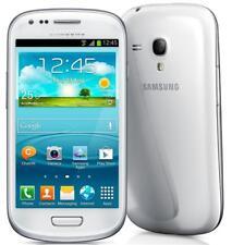 NEW SAMSUNG GALAXY S3 MINI i8190 DUMMY DISPLAY PHONE - UK SELLER