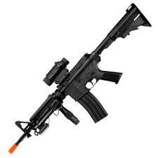 D92H Semi Auto Airsoft Rifle Electric Full Automatic AEG Tactical M4 Sniper Gun