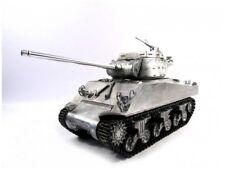 Mato 1/16 100% Metal M36B1 Tank Destroyer(IR Recoil, Original Metal Color, RTR)