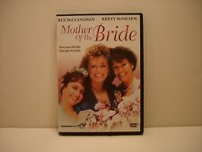 Used DVD Mother of the Bride , Kristy McNichol and Rue McClanahan