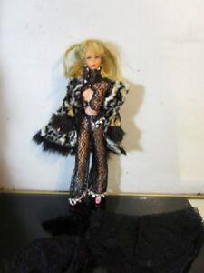 vintage barbie doll rare ~