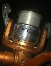 Daiwa D/Force Ds-110 Spinning Reel