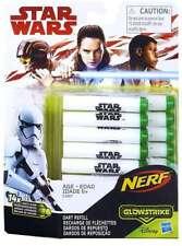 Hasbro NERF Star Wars EP8 The Last Jedi Ammo Refill Pack Roleplay Glowstrike