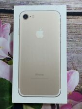 Apple iPhone 7 - 32GB - Gold (Unlocked)  - Please See Description