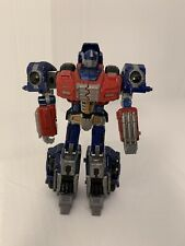 Titanium 6 Inch Cybertron Heroes: Optimus Prime (Universe)