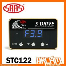 SAAS S Drive Electronic Throttle Controller Hyundai ACCENT (RB) 2011-ON STC122