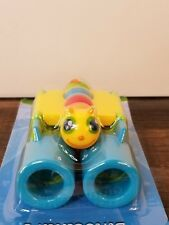 Sunny Patch by Melissa & Doug Giddy Buggy Toy Binoculars Ages 3+ NEW #6091