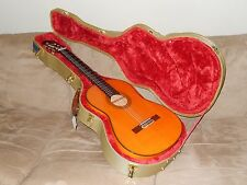 ABSOLUTELY FANTASTIC YAMAHA FC36 FLAMENCO CONCERT GUITAR IN MINT(Y) CONDITION
