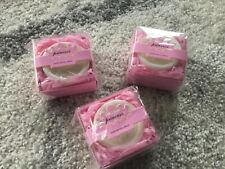Little Princess Soap, Pink/White, Lot of 3, New and sealed