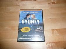 IMAX - Sydney: Story of a City (DVD, 2002)