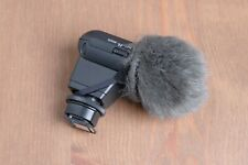 Sony ECM-XYST1M Stereo Video Camera Microphone #ECMXYST1M