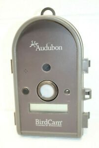 Wingscapes Audubon Bird Camera Trail Cam Surveillance, WORKING! Tested Battery