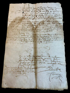 1608 NOBILITY CONTRACT   4 pages