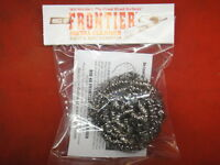 Big 45 Frontier Metal & Bore Cleaner - Removes Rust w/o Harming Gun Blueing