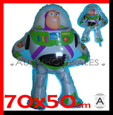 BUZZ LIGHTYEAR TOY STORY BALLOON BIRTHDAY PARTY SUPPLIES LOLLY BAG FILLER GIFT