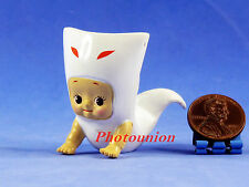 Cake Topper Kewpie Doll GeGeGe no Kitaro Ittan Momen Figure Display Decor A318