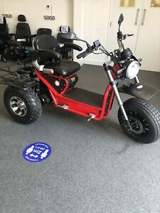 Brand new! Invader All Terrain Scooter (Free UK Delivery)