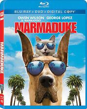 Marmaduke (Blu-Ray)