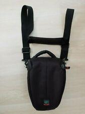 KATA DH425 CAMERA HOLSTER BAG FOR DSLR WITH SMALL MEDIUM ZOOM,