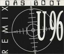 U96 Das Boot (Remix, 1991) [Maxi-CD]