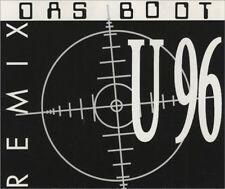 U96 Das Boot (Remix, 1991) [Maxi-CD]