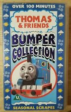 Thomas & Friends - Seasonal Scrapes (Bumper Collection) [VHS] 100 Minutes