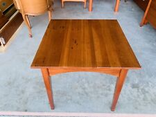 Beautiful Ethan Allen American Impressions 24-8405 Cherry Wood End Table L@@K