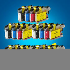 20 Ink Cartridge for Brother LC223 MFC-J4625DW MFC-J5320DW MFC-J5620DW