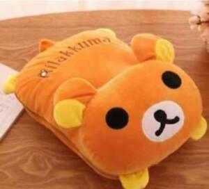 Character Pillows Blanket 2in1 (Rilakkuma)