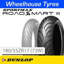 180/55ZR17 (73W) Dunlop Roadsmart 3 T/L