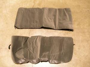 29806511 Seat cover, 1995 Ford F700 Truck