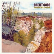 Brent Cobb - Providence Canyon - CD Album - Released 11th May 2018
