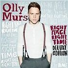 Olly Murs - Right Place Right Time (2 X CD ' Deluxe Edition)