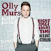 Olly Murs - Right Place Right Time (2012)