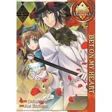 Alice in the Country of Diamonds: Bet on My Heart by Sana Shirakawa (Paperback,