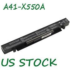 A41-X550 Battery for Asus A41-X550A Asus X500 X550A X550C X550L X550V Series