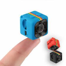 Mini Camera HD 720/ 1080P mit Nachtsicht Überwachungskamera SpyCam