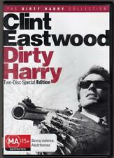 Dirty Harry - 2 Disc Special edition  - DVD