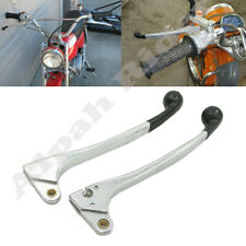 Clutch Brake Handle Lever Set For HONDA CT90 CB125 CL125 CR125 SL70 CL70 XL80 70