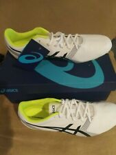 Asics Ds Light X-Fly Ms Men's Firm Ground Track Shoes $85 Brand New Us 13